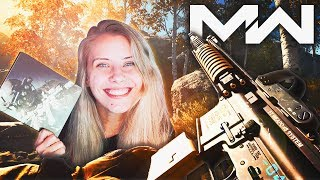 MODERN WARFARE IS HERE AAAAA (New Secret Camo, Sniping, and MORE!) (MW)