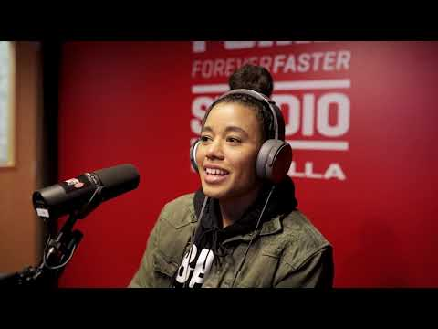 DTLR Radio | Washington Mystics' PG Natasha Cloud talks WNBA Finals, Influences, Hometown and more