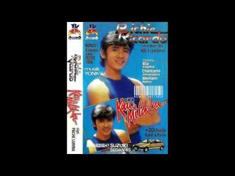 Richie Ricardo & Chintami Atmanagara - Kasih