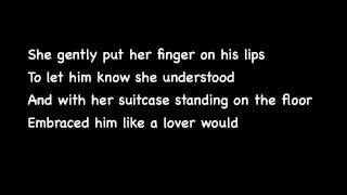 Robbie Williams - Louise [Lyrics]
