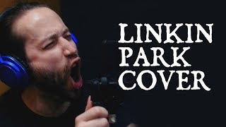 "LINKIN PARK - ""Crawling"" (Cover by Jonathan Young)"