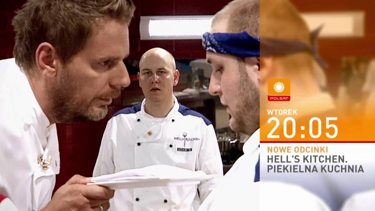 Sabotaz W Hell S Kitchen Piekielna Kuchnia Youtube