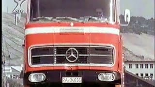 Mercedes Benz LP2223
