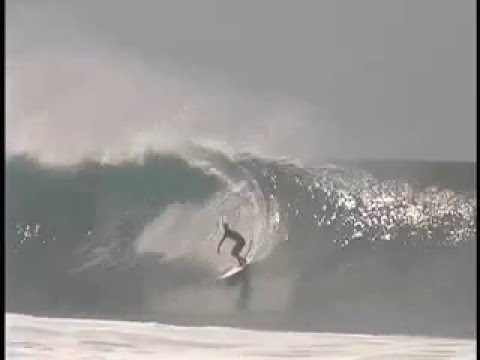 Surfing North Shore Oahu, Hawaii Part 1