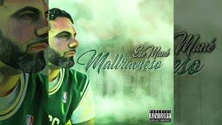 Ese Mané - Lucha. Feat.  Pab`LoParte - Fred - Dj121. [Prod. FredBeats] Audio Oficial