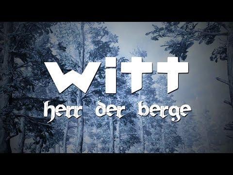 Joachim Witt  Herr der Berge Lyric