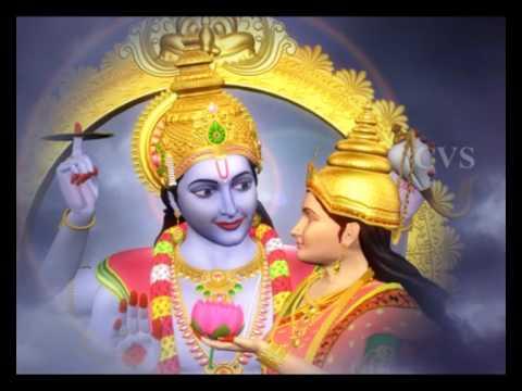 Govinda Namalu  Srinivasa Govinda 2 - 3D Animation Venkateswara swamy Govinda songs