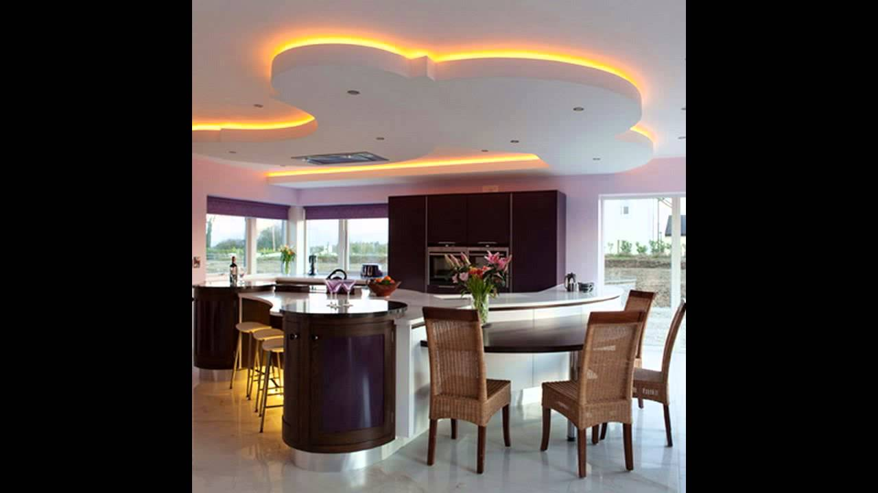 pop design for kitchen ceiling. Kitchen Designs That Pop  YouTube