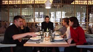 БЮРО100: ИДЕМ КУДА-ТО. Китайская еда. Дружба.
