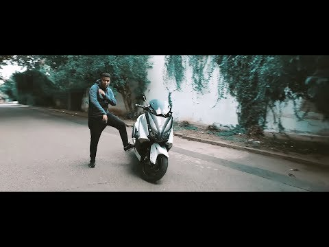 Lbenj - SKR (Official Video)
