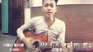 Lagja gale cover by pravin gurung