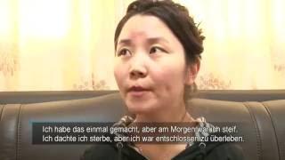 Geständnisse: Wir waren keine Menschen (Zeugenberichte von nordkoreanischen Flüchtlingen)