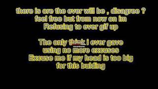 Bruno Mars Lighters Mini Clip (Lyrics Song text)
