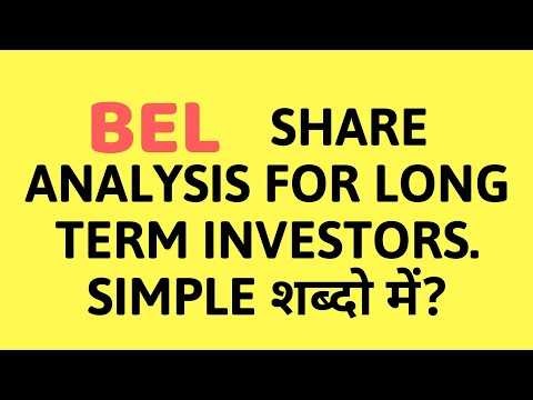 Bharat Electronics BEL Stock Analysis And Review