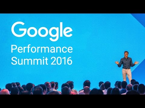 Google Ads & Analytics Innovations Keynote