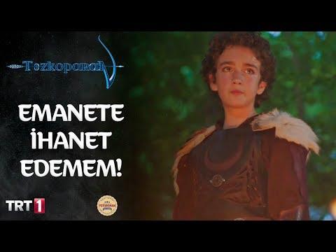Hikayenin Kahramanı Mete - Tozkoparan 34. Bölüm