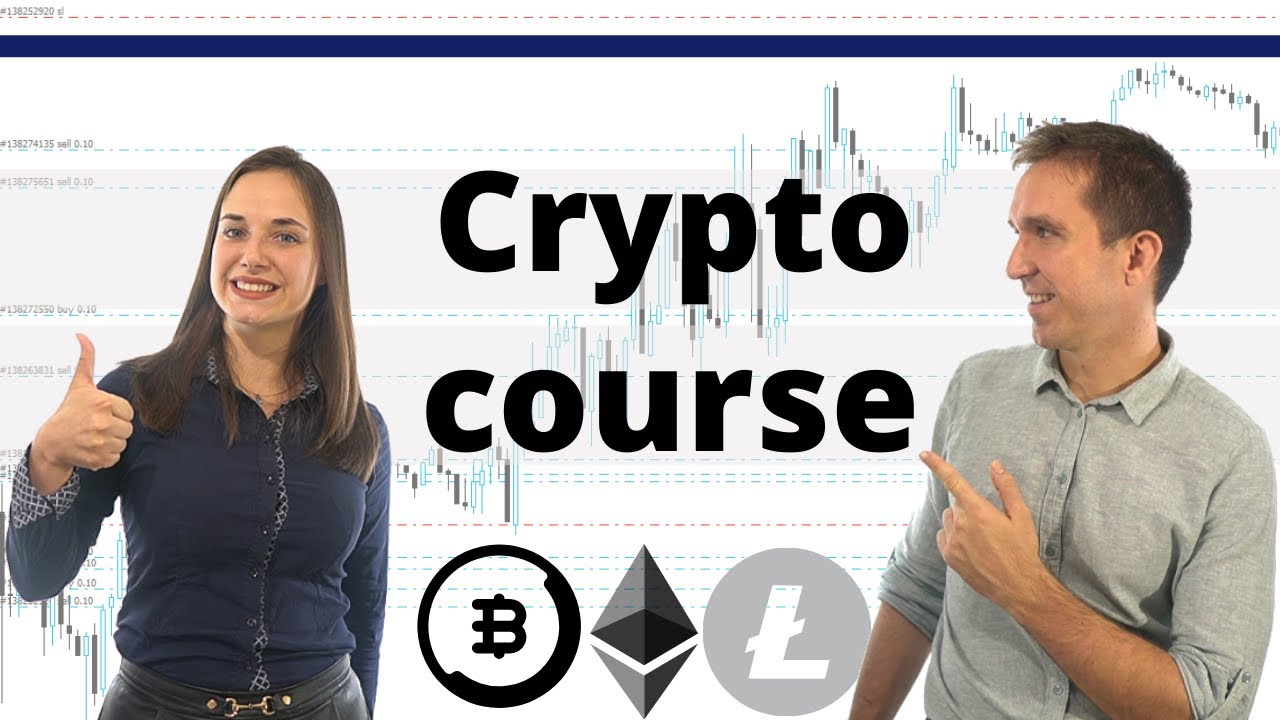 cryptocurrency beginners course