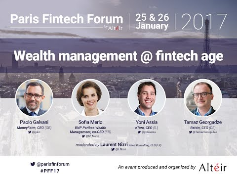 Wealth Management @Fintech Age - Full