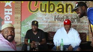 ALHAJI MUSA EMPLOYED BY CUBANA GROUP