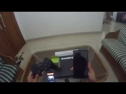 PlayStation 3 Smart Clip for Android Phones Indonesia