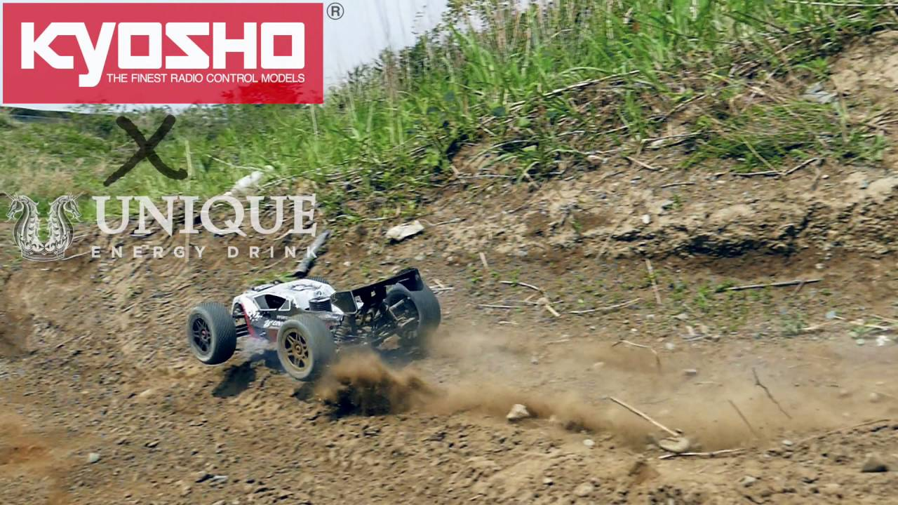 Bashing in the dirt | KYOSHO INFERNO NEO ST Race Spec 2.0