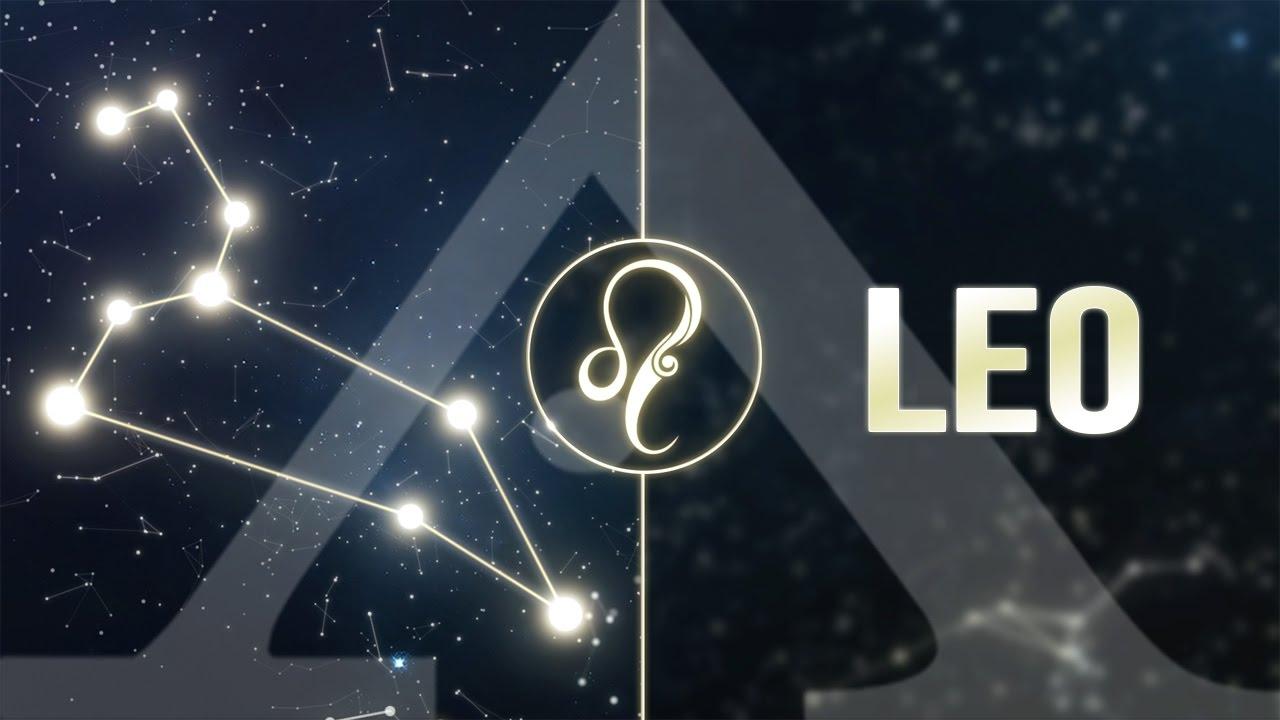 sun in leo astrology