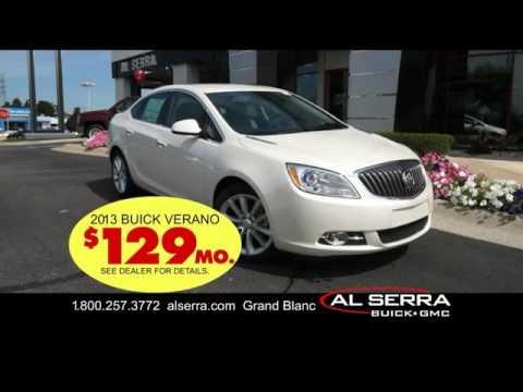 Al Serra Buick GMC   Tent Sale Grand Blanc MI Flint MI