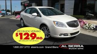 Al Serra Buick GMC - Tent Sale Grand-Blanc MI Flint MI