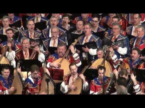 «Кобзарське Різдво» Kobzar Christmas by Ukrainian Bandurist Chorus & Canadian Bandurist Capella