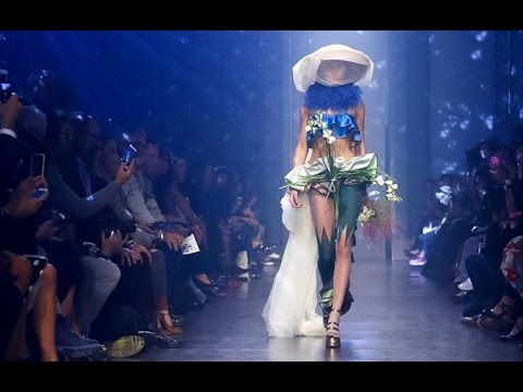 Vivienne Westwood | Spring Summer 2016 Full Fashion Show | Exclusive