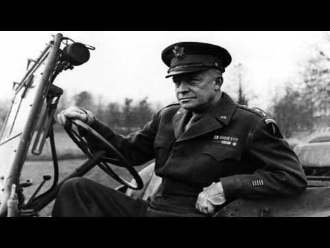 "Dwight D. Eisenhower ""Order of the Day"" Speech (1944) [AUDIO RESTORED]"