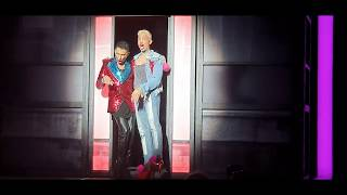 Everybody's Talking About Jamie 'finale' 29.2.20 Bianca Del Rio's (Roy Haylock) Final show