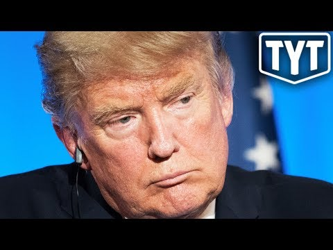 Trump Blocked By Federal Judge... AGAIN