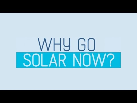 Why Go Solar in Prescott? – Prescott Solar | Legacy Power