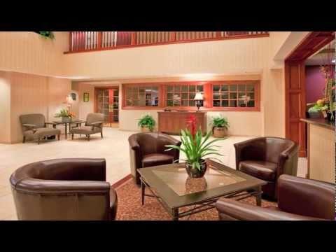 Holiday Inn & Suites Overland Park Convention Center  - Overland Park, Kansas
