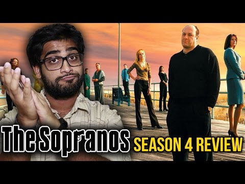 The Sopranos - Season 4 Review