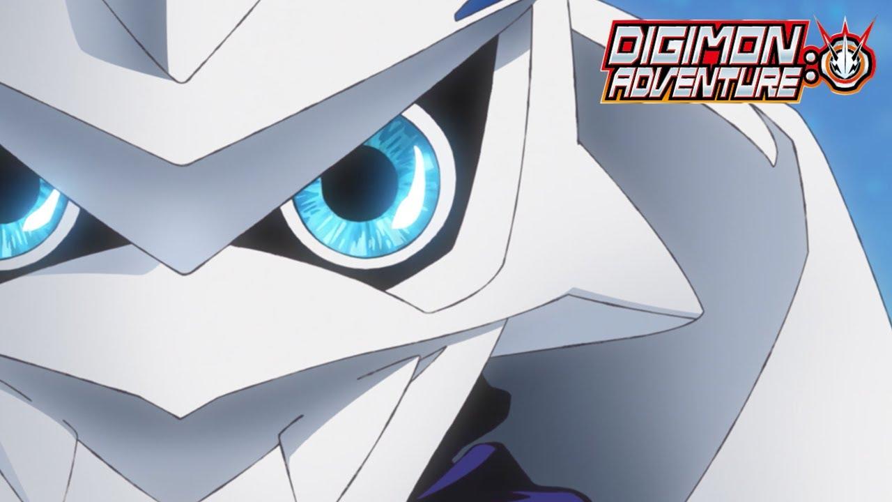Omnimon Appears! | Digimon Adventure: