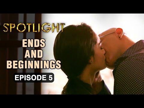Spotlight | Episode 5 - 'Ends And Beginnings' | Tridha Choudhury | A Web Series By Vikram Bhatt