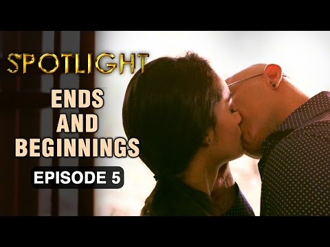 Spotlight | Episode 5 - 'Ends And Beginnings' | Tridha Choudhury | A Web Series By Vikram Bhatt