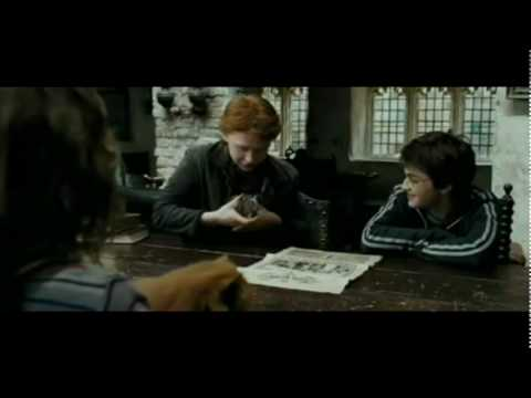 Harry potter funny musical competition youtube - Rone harry potter ...