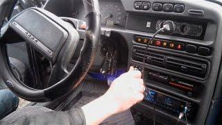 видео Не работает омыватель лобового стекла ваз 2114 (быстрый ремонт)