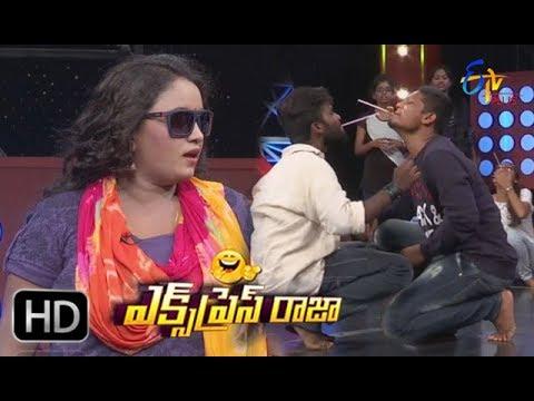 Express Raja | 18th September 2017 | Full Episode 261 | ETV Plus