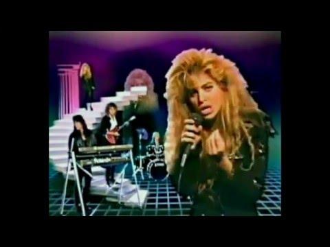 Taylor Dayne - Don't Rush Me (Eurotops 1990)