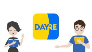 Dayre video - Narration by Lydia