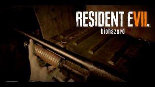 Resident Evil VII Vol 2: Escopeta en una caja