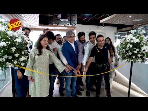 Jazz Digital House - Karachi