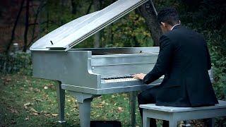 Michael Ortega - ECHO (Sad & Emotional Piano)