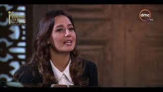 صاحبة السعادة - حلا شيحة : الفترة ماقبل خلع الحجاب إتعلمت فيها حاجات كتير