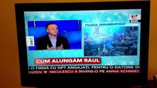 Traditii si superstitii de anul nou cu Mihail Vicentiu Ivan. 31-dec-2013