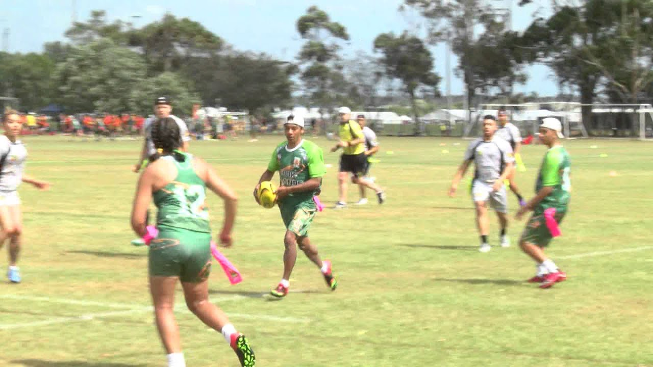 mixed touch football sydney - photo#17